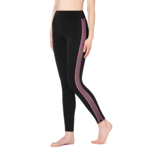 Getragene Leggings